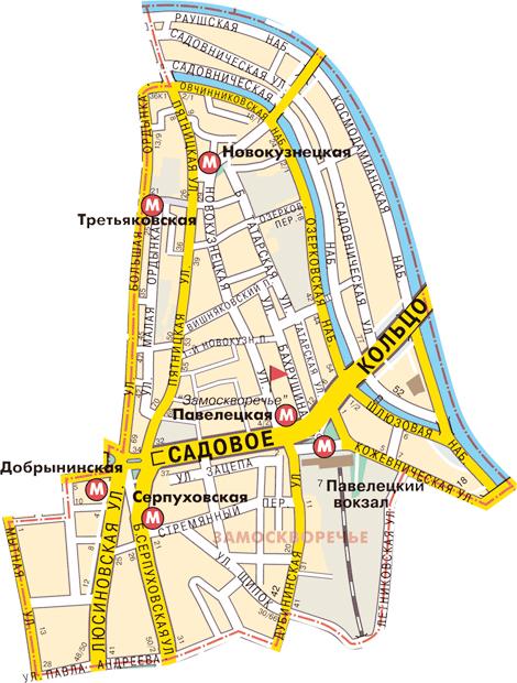 Якиманка: новостройки, недвижимость, жилые комплексы, квартиры - москва