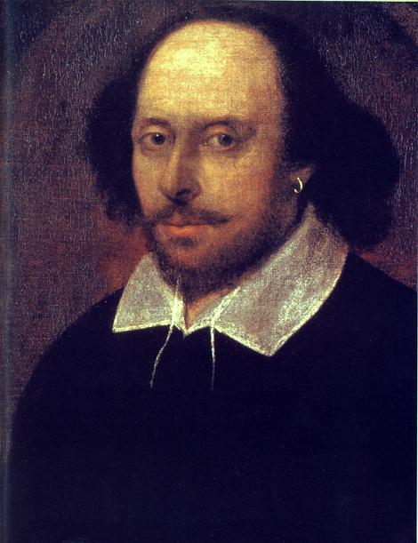Кто вы, господин Шекспир?